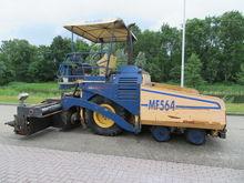 1999 Marini / Bomag MF564