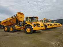 Used 2013 4x Volvo A