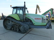 Used 2000 Claas/Cate