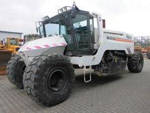 2001 Wirtgen Hamm-Raco WR-450-S