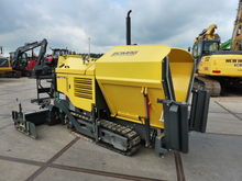 Used 2011 Bomag BF22