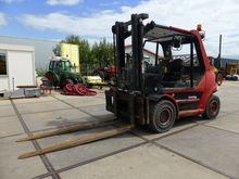 Used 1995 Linde H70D