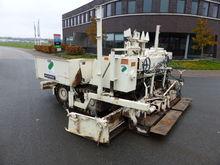 Used MBU Allat C300