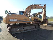 Used 2009 Case CX210
