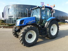 2014 New Holland T6.120