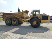 Used 1996 Volvo A40