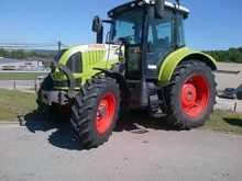 2009 CLAAS ARION 520CIS