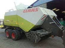 Used 2014 CLAAS Q 22