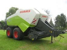 Used 2008 CLAAS Q 34