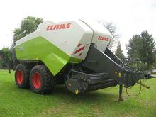 2008 CLAAS Q 3400