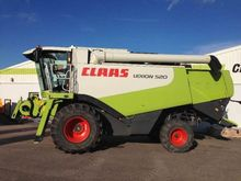 Used 2005 CLAAS LEXI