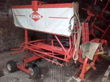 Used KUHN GA 4121 GM