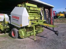Used 2004 CLAAS VARI