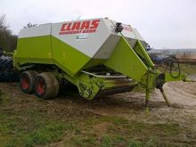 Used 2001 CLAAS Q 22