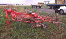 Used 2005 KUHN GA 43