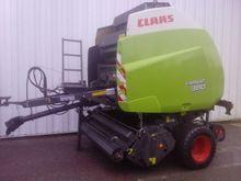 Used 2008 CLAAS VARI