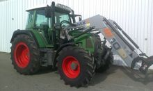 Used 2006 FENDT 410