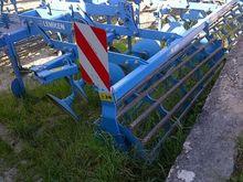 Used 2011 LEMKEN SMA