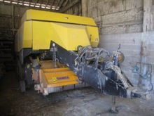 2005 NEW HOLLAND PRESSE