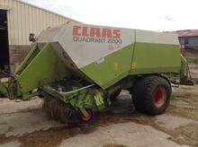 Used 2004 CLAAS Q 22