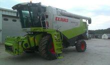 2003 CLAAS LEXION 560