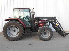 2001 CASEIH CX 90