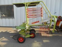 Used 2009 CLAAS LINE