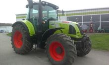 2011 CLAAS ARION 630CIS