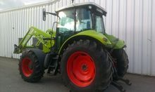 2008 CLAAS ARION 510CIS