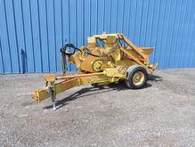 DEGELMAN RS 570H ROCK PICKER