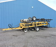 LANDOLL 875 SOIL FINISHER