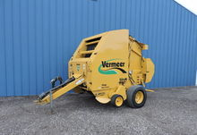vermeer accu bale monitor manual
