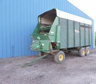 BADGER 950 FORAGE BOX