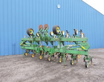 Used JD 845 CULTIVAT