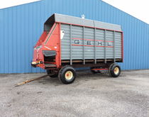 GEHL 970 FORAGE BOX