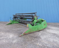 Used 1988 JD 915 FLE