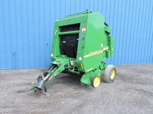 Used 2004 JD 457 BAL