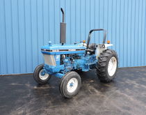 Used 1989 FORD 5610