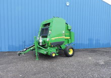 Used 2015 JD 854 BAL