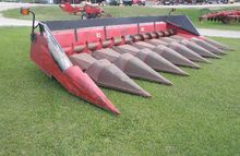 Used CASE IH 1083 HE