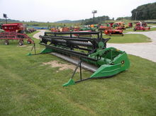 JD  922 FLEX HEAD