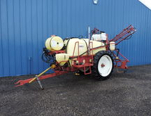 HARDI TXH 2400 SPRAYER