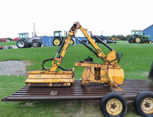 TURNER 545 BOOM MOWER
