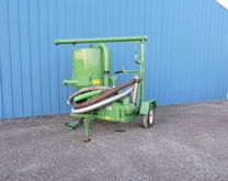 WALINGA 510F CORN AND GRAIN VAC