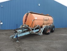 BETTER BILT 3350 TANKER SPREADE