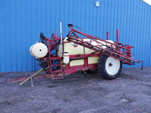 HARDI HC 950 SPRAYER