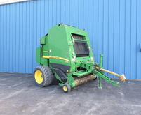 Used 2012 JD 854 BAL