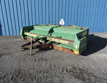 BALZER 1200 WINDROW SHREDDER