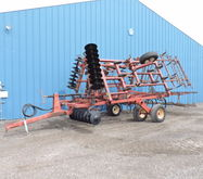 KEWANEE 390  SOILFINISHER