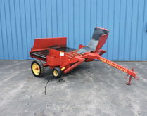 FIAT/NH 166 WINDROW INVERTER